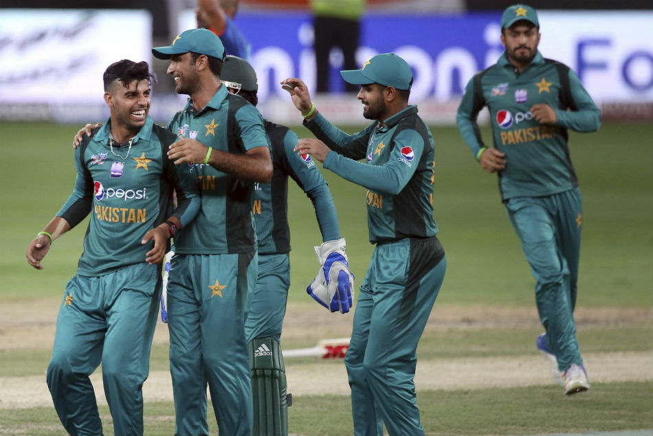Pakistan S Shadab Khan Declared Fit For Icc Cricket World Cup