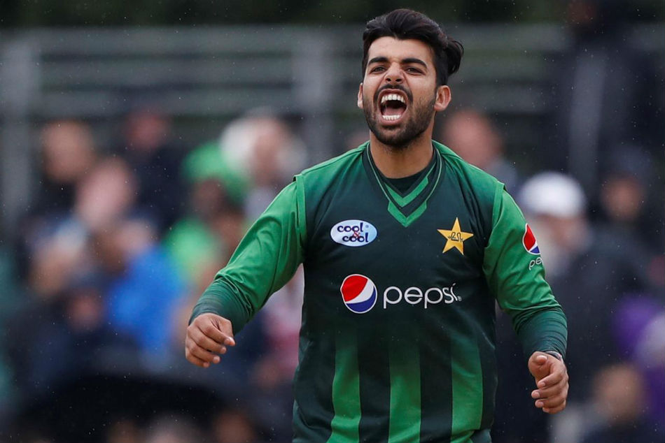 Shadab Khan Quick Journey From Village Cricket To Icc World Cup Pakistan
