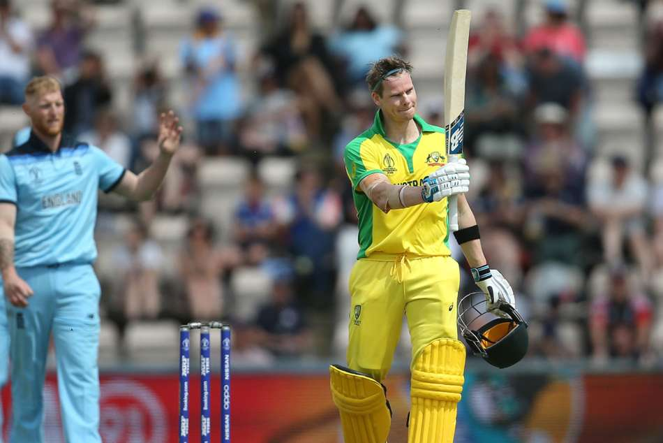 Centurion Smith unfazed by England boos