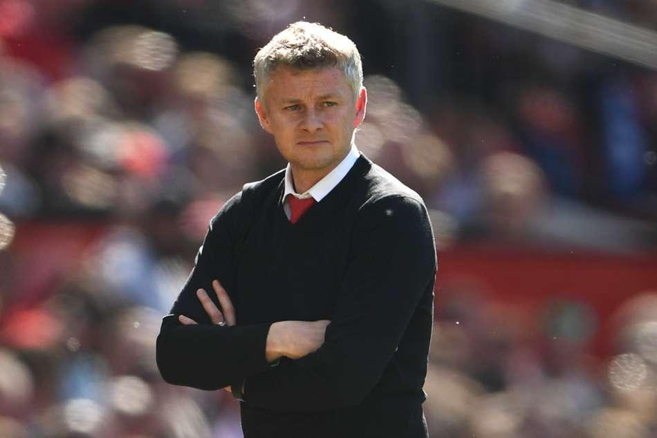 Manchester United Ole Gunnar Solskjaer Opta Stats