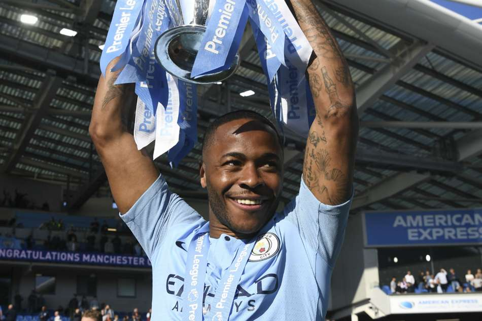 Sterling Warns Rivals Manchester City Premier League