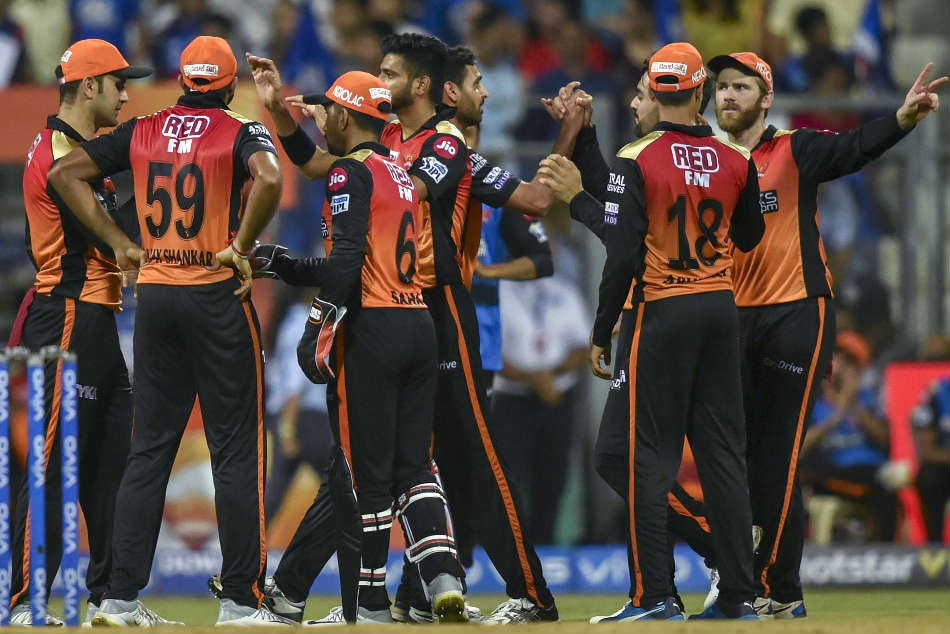Ipl 2019 Eliminator Dc V Srh Preview Playing Xi Timing Live Streaming Delhi Look To Prove Point Srh