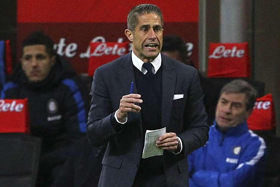 Sylvinho New Lyon Coach Juninho Pernambucano Sporting Director Ligue