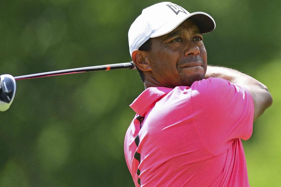 Trump Awards Highest Us Civilian Honour To Tiger Woods