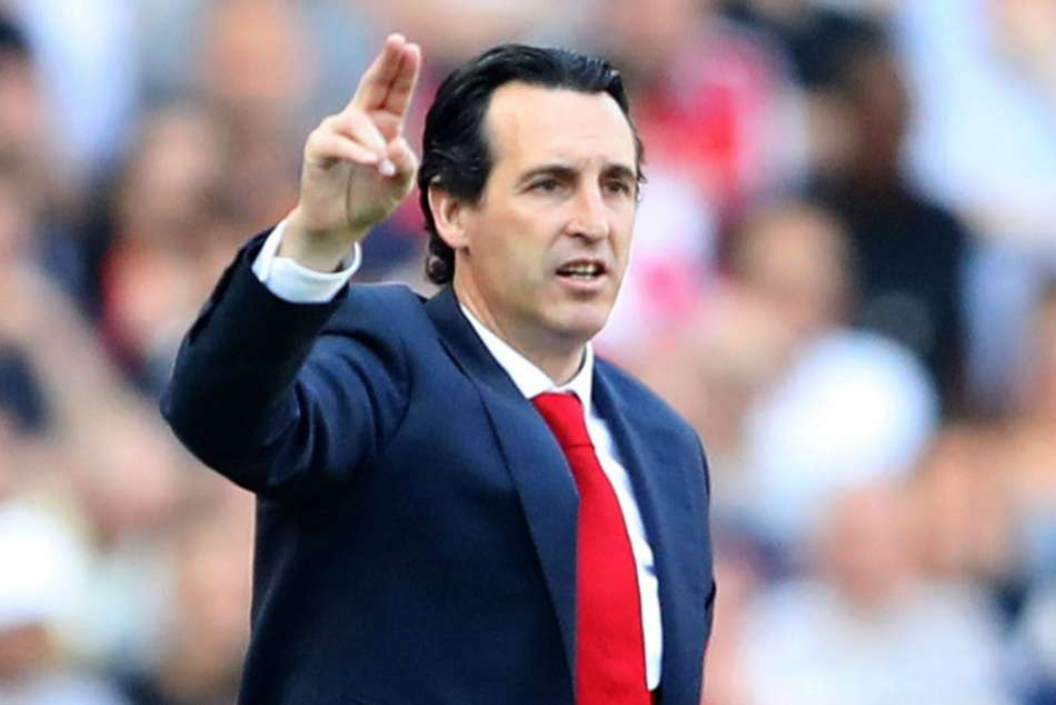 Unai Emery Promises Stronger Arsenal Performance Against Valencia Europa League Semi Final