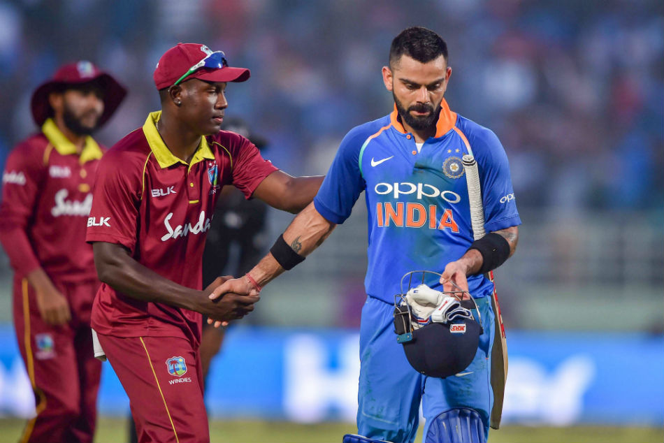 India Tour Of West Indies Could Start In First Week Of August