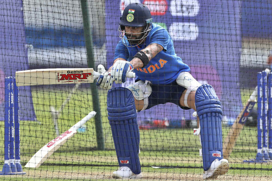World Cup 2019 Ind Vs Ban Warm Up Preview Kedar Shankar S Lack Of Game Time A Worry For India