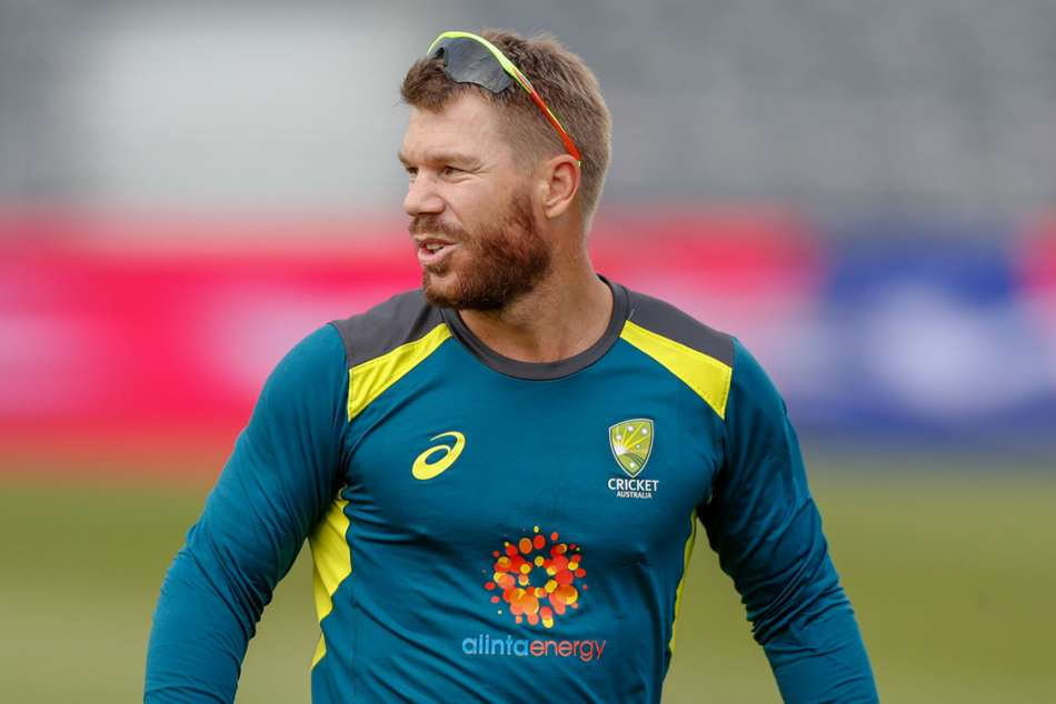 David Warner doubtful for Australias World Cup opener after sustaining a gluteal injury in training