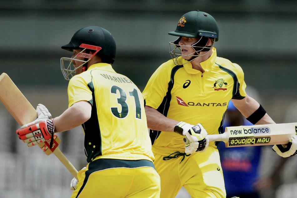 Australia Have 1 0 Lead Over Afghanistan
