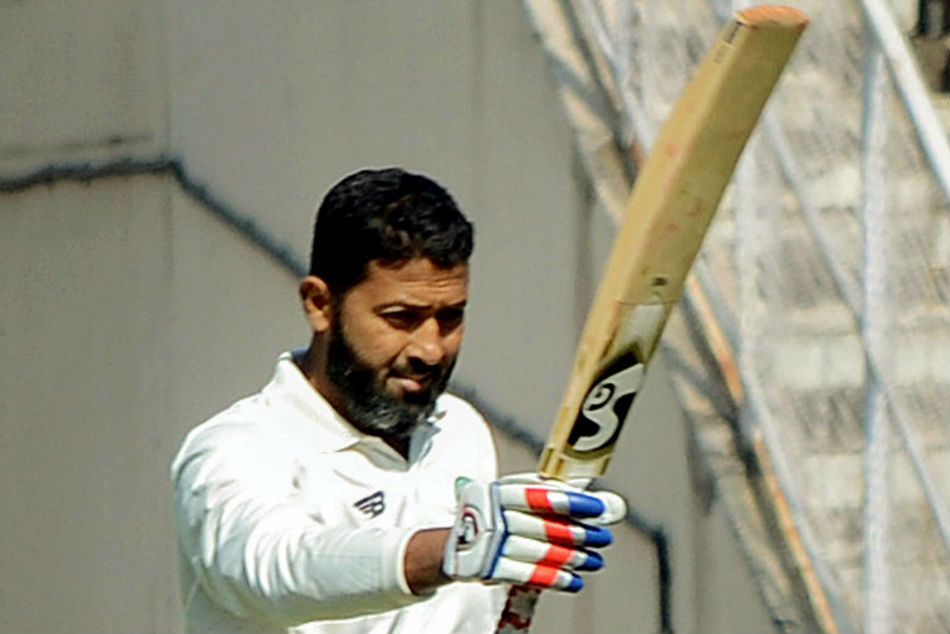 Bangladesh Cricket Board Appoints Wasim Jaffer As Batting Consultant