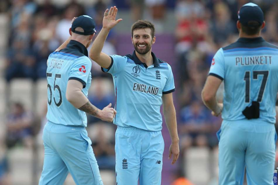 Icc World Cup 2019 Wood Worry For England Ahead Of World Cup