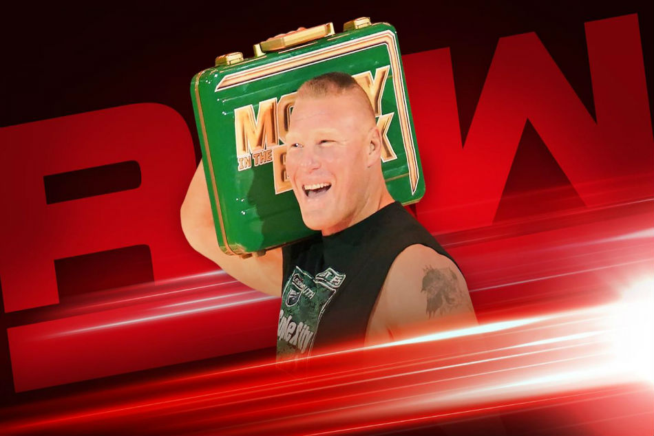 Wwe Monday Night Raw Preview And Schedule May 27