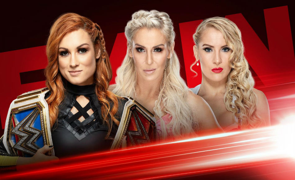 Wwe Monday Night Raw Preview And Schedule May 13
