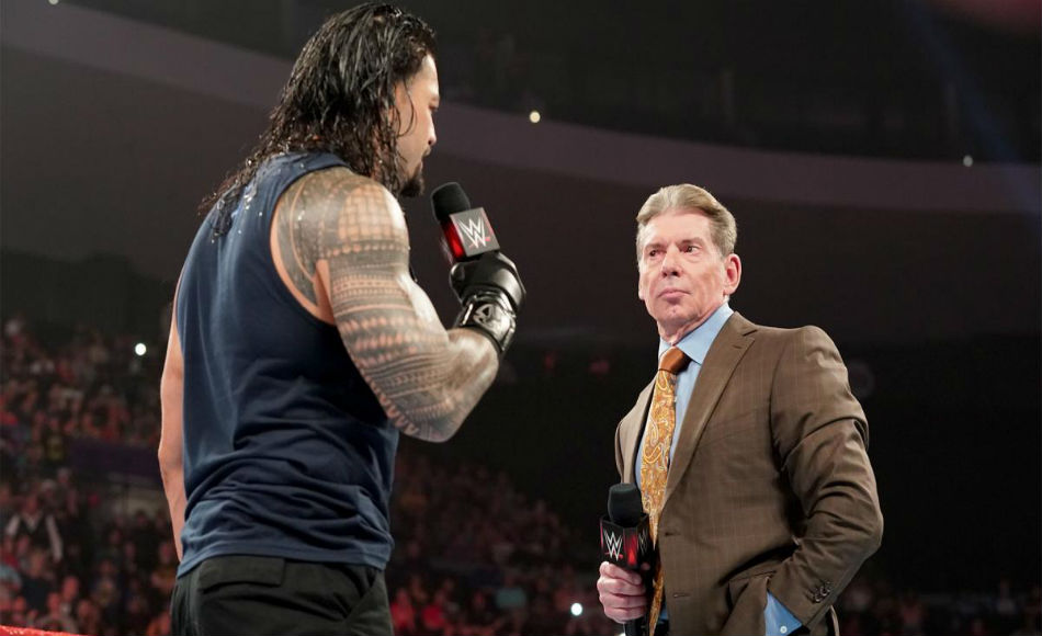 Vince Mcmahon Introduces Wild Card Rule To Boost Wwe Tv Ratings
