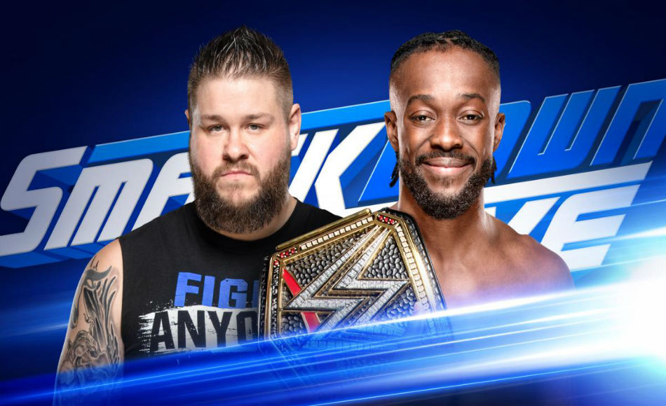 Wwe Smackdown Live Preview And Schedule May 14