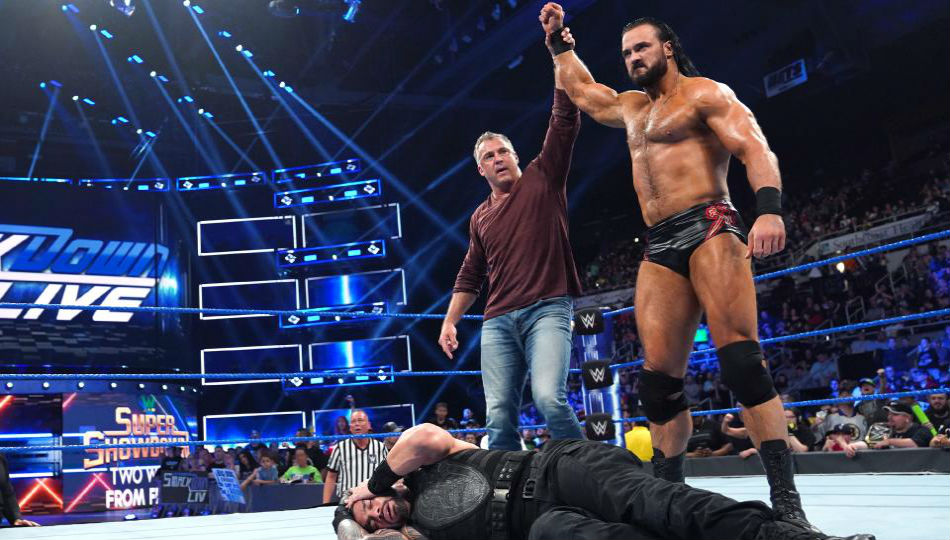 WWE Smackdown Live results and highlights: May 20, 2019