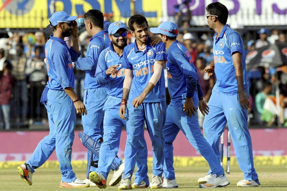 Yuzvendra Chahal says MS Dhoni, Virat Kohli and Rohit Sharma help me and Kuldeep Yadav
