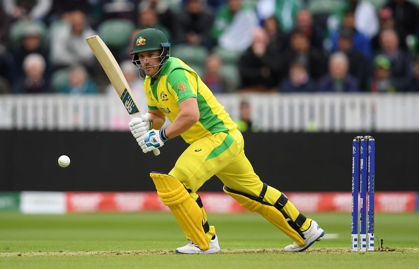 ICC Cricket World Cup 2019: Australia have not hit peak form yet, claims captain Finch