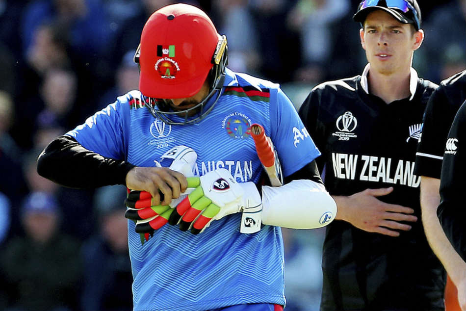 Icc World Cup Afghanistan Have Been A Real Disappointment In World Cup