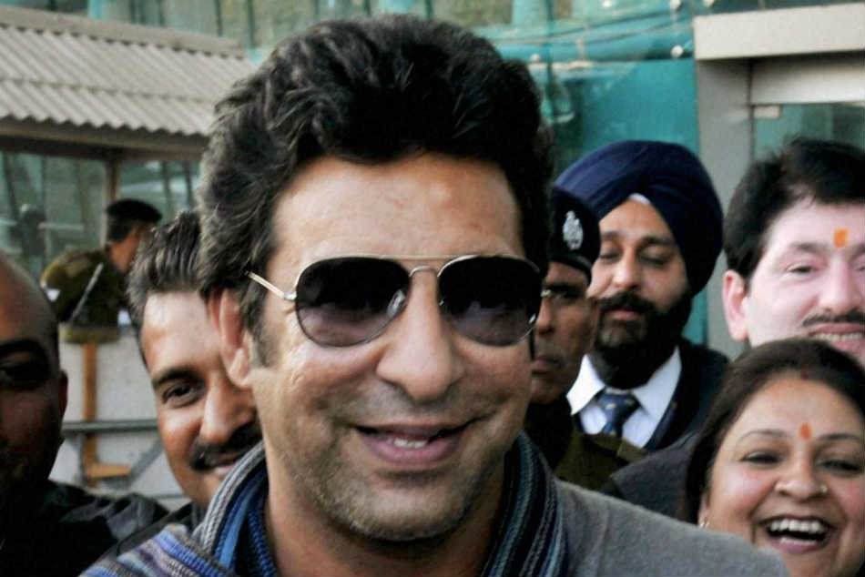 ICC should wait for a suitable time to host T20 World Cup: Wasim Akram