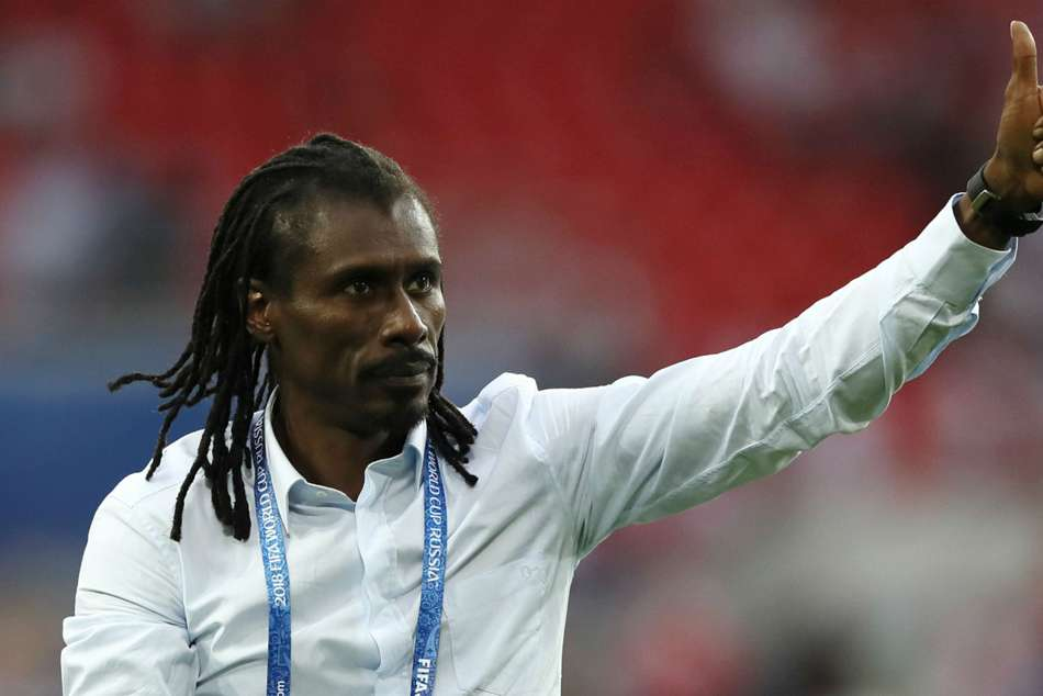 Senegal V Tanzania Cisse Eyes Historic Afcon Title