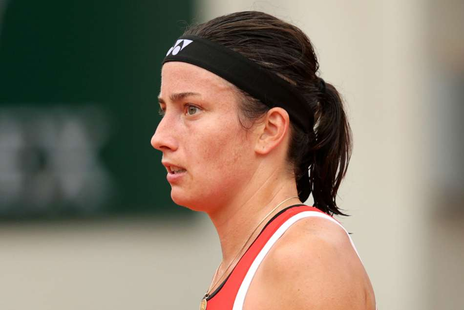 Sevastova cruises past Tomljanovic at Mallorca Open