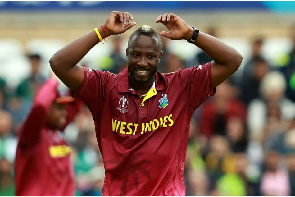 Andre Russell felt his bowling had been underestimated before he got West Indies off to a superb start against Pakistan on Friday.