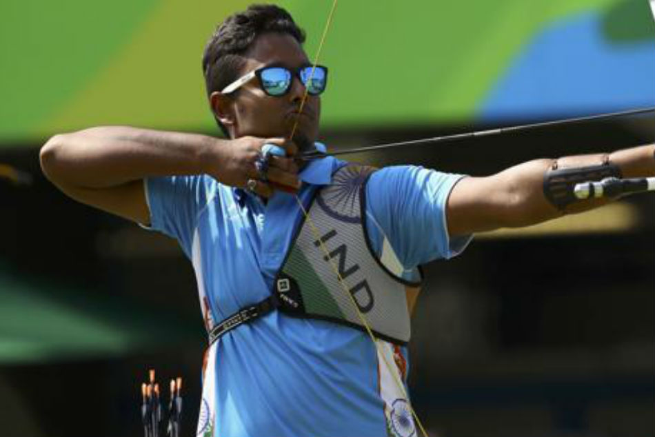Acclimatisation To Conditions Led To Our Good Show In World Archery C Ships Atanu