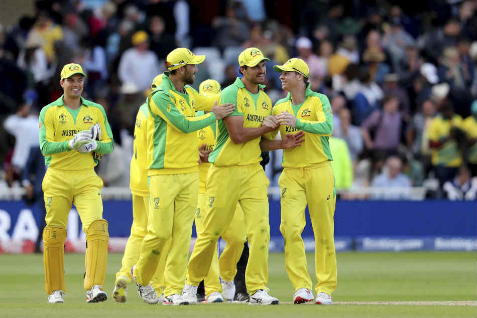 Australia face Sri Lanka on Saturday