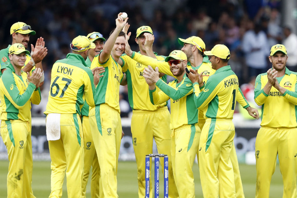 ICC World Cup 2019: Australia have never lost a World Cup semifinal