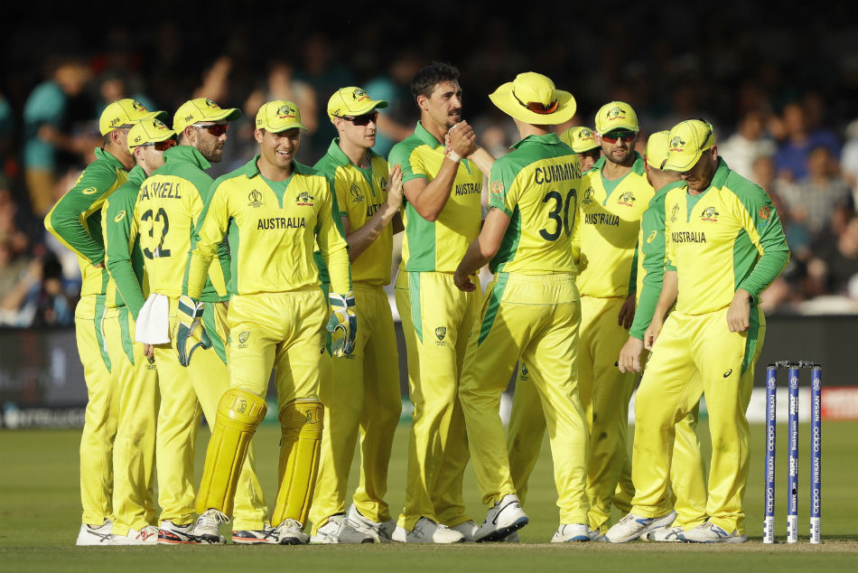 Australia Are The Team To Beat In This World Cup Says Boult