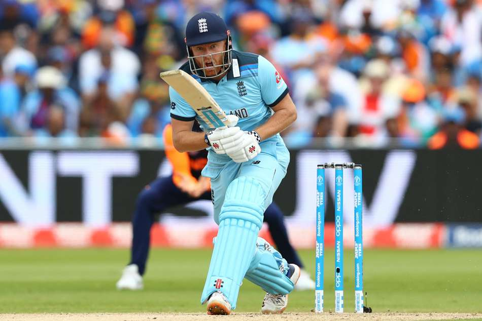 ICC World Cup 2019: Highlights: England keep last-four destiny in own hands as Bairstow century helps sink India