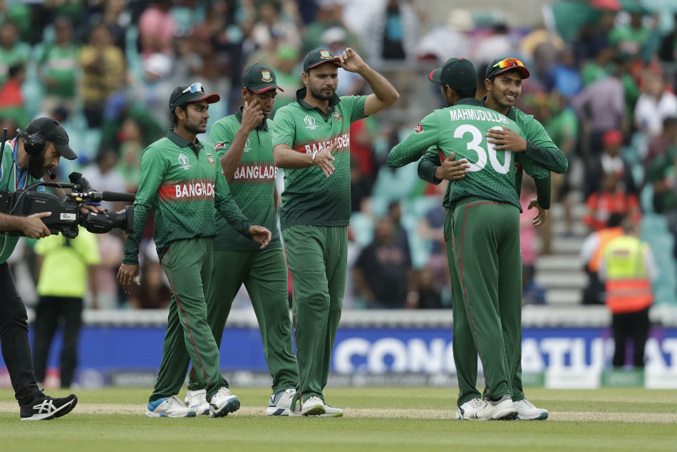 ICC World Cup 2019: West Indies Vs Bangladesh: Preview, where to watch, timing, probable XI