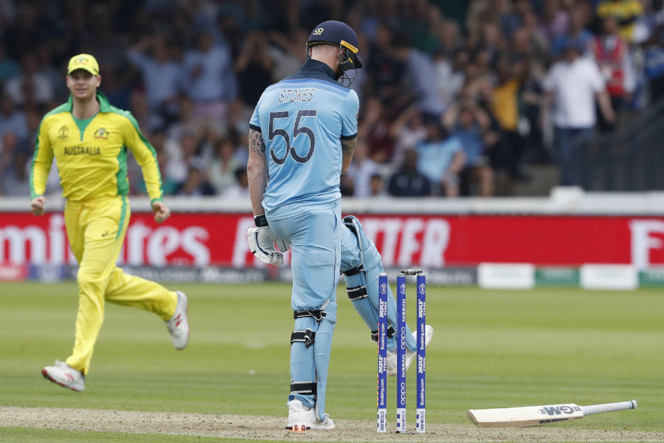 ICC World Cup 2019: England must now respond or face elimination, opines Steve Waugh