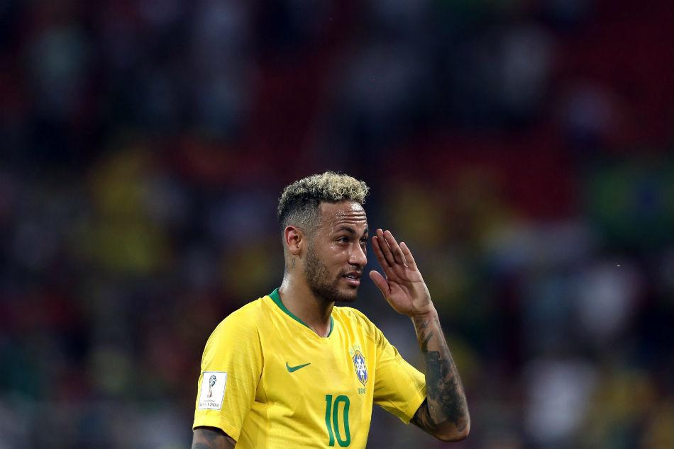 Neymar Rape Accusations Overshadow Copa America Kick Off