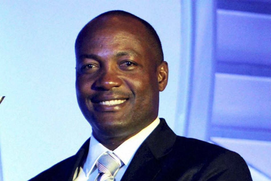 I am fine, will be in my hotel room tomorrow: Brian Lara