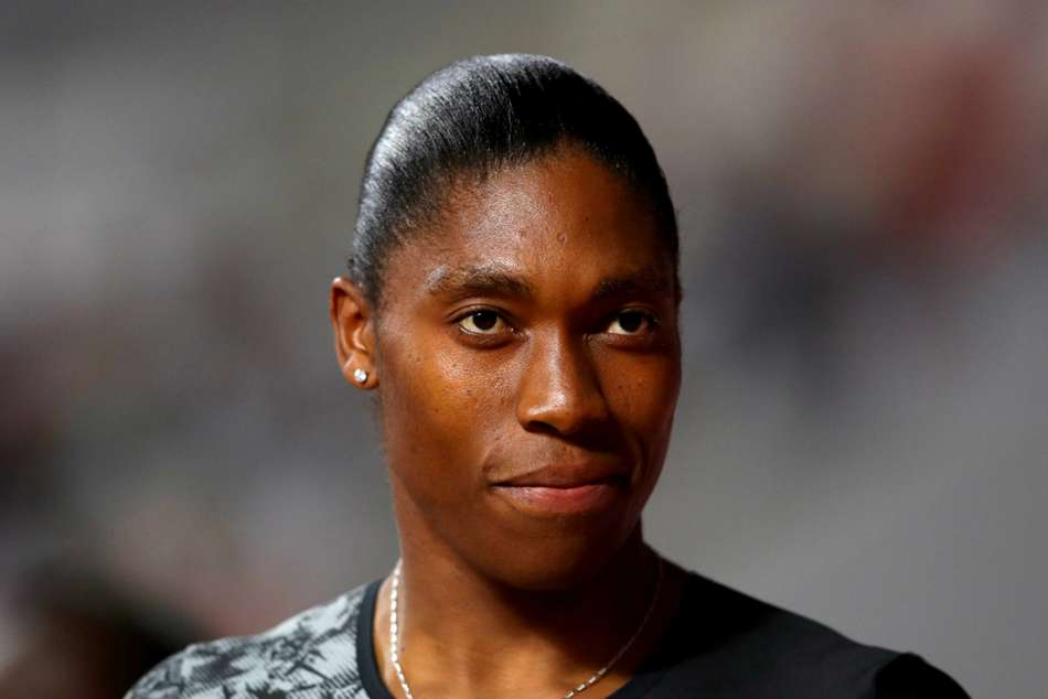 Iaaf Bids To Reverse Ruling Allowing Caster Semenya Run Unrestricted