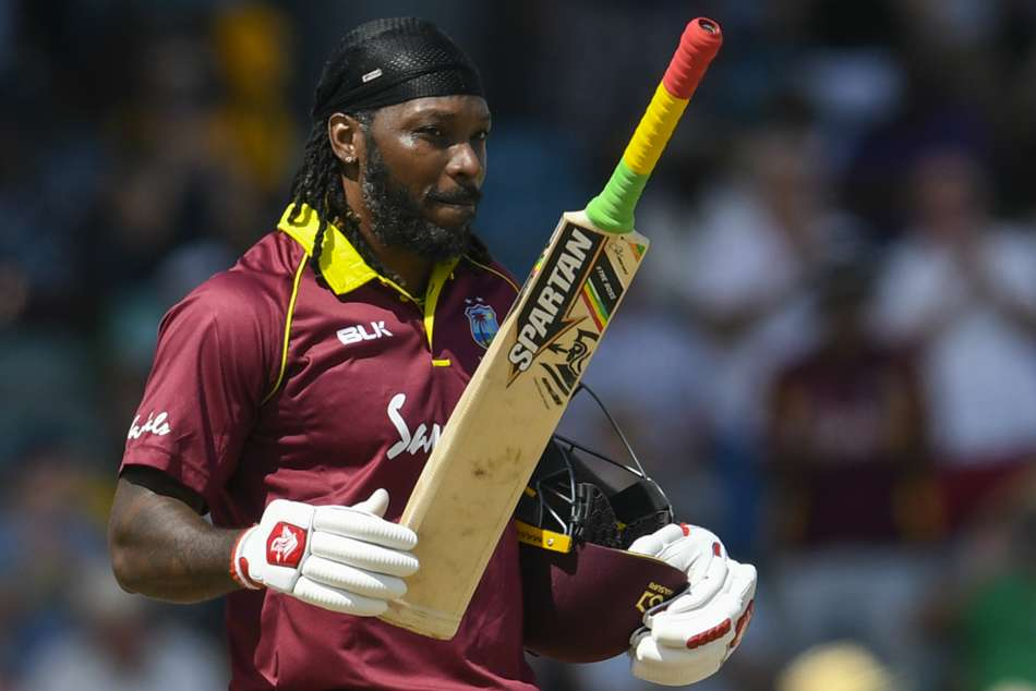Icc World Cup Australia To Take The Contest To Chris Gayle Finch