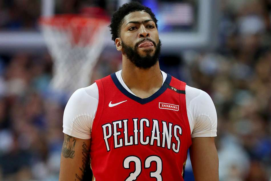 NBA: LeBron's Lakers land Anthony Davis in Pelicans trade – reports