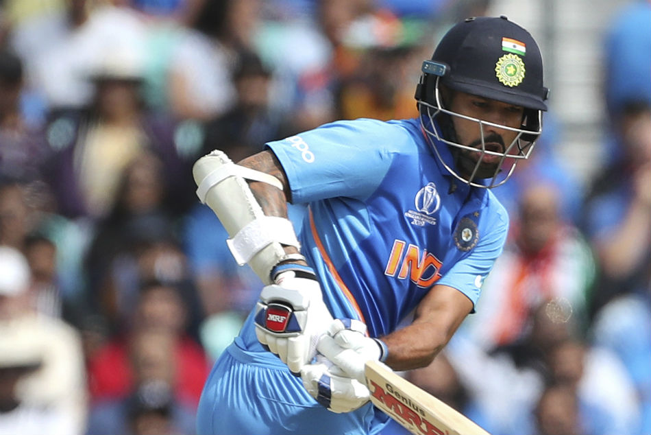 Icc World Cup 2019 Spate Of Injuries Makes It Less Charming