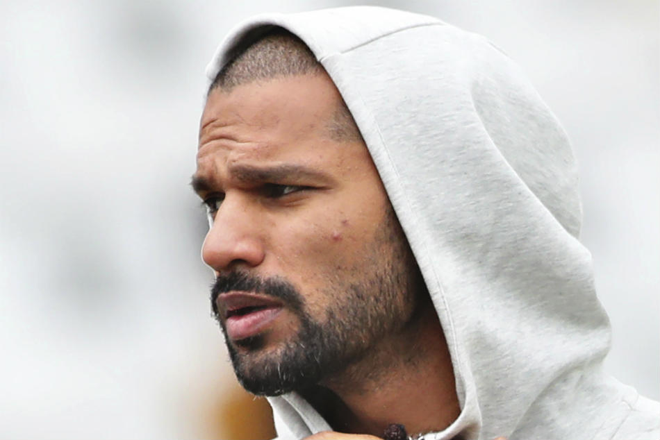 Shikhar Dhawan Ruled Out Of Icc World Cup 2019 Pant To Replace Him