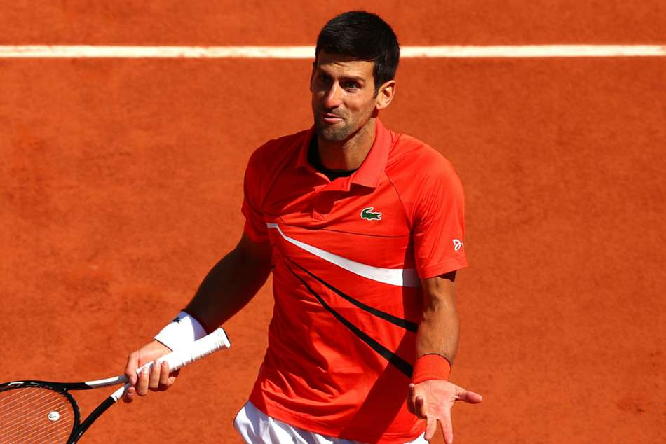 Novak Djokovic is expected to be top seed at the Wimbledon