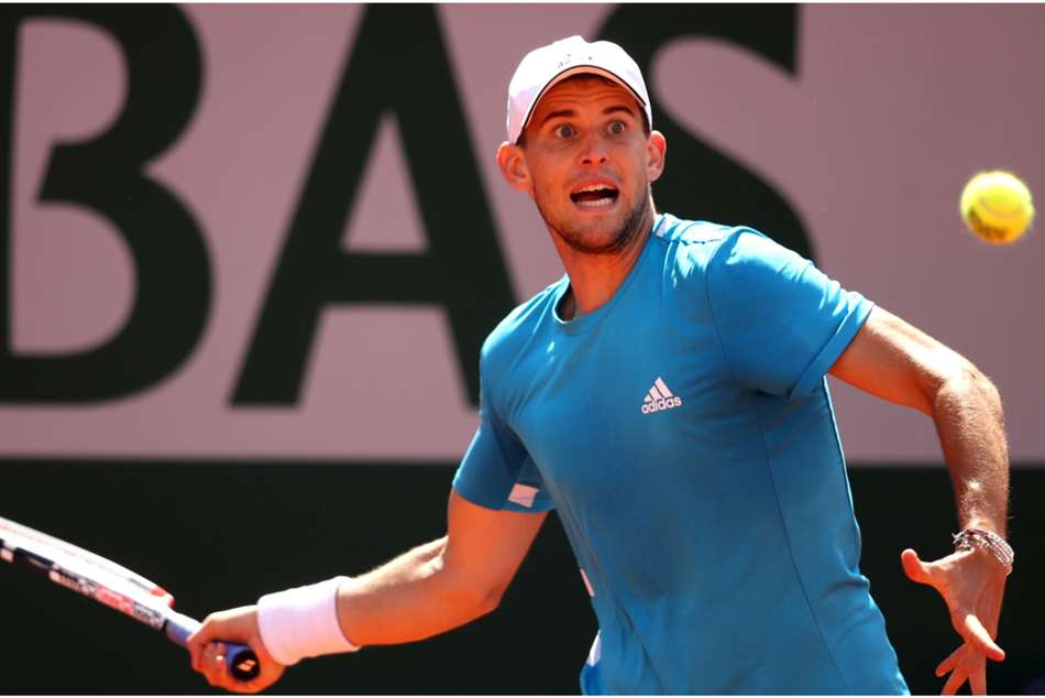 Thiem Breezes Back To French Open Semi Finals