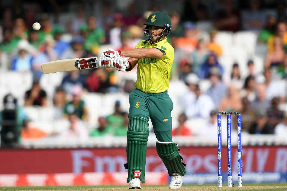 I Don T Think We Are Far Away From A Win Duminy Icc World Cup