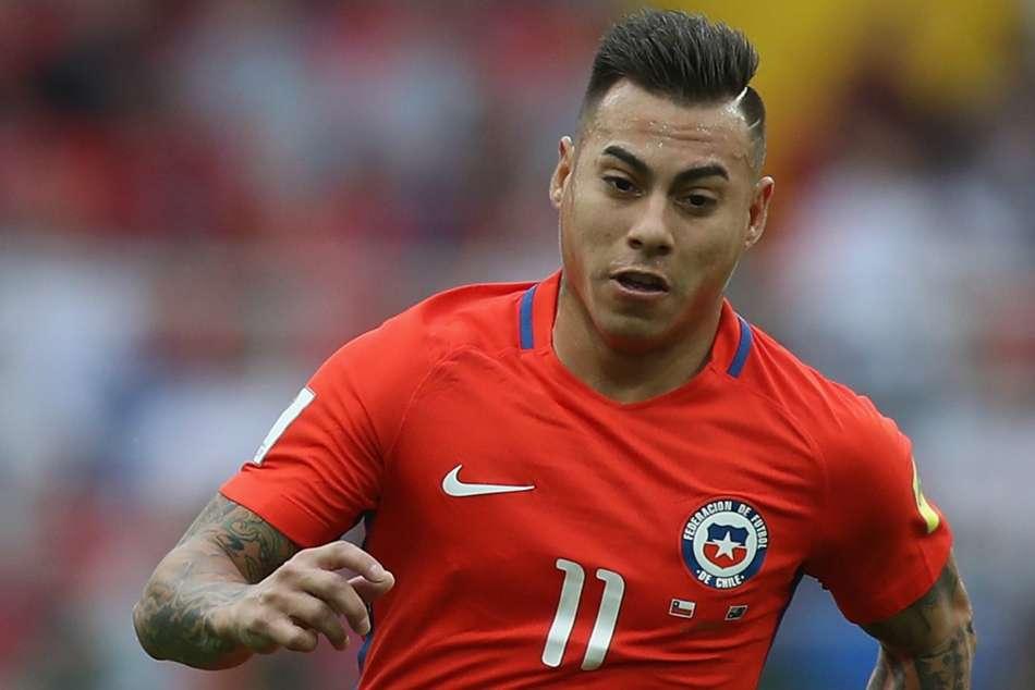 Chile 2 Haiti 1 Copa America Champions Warm Up