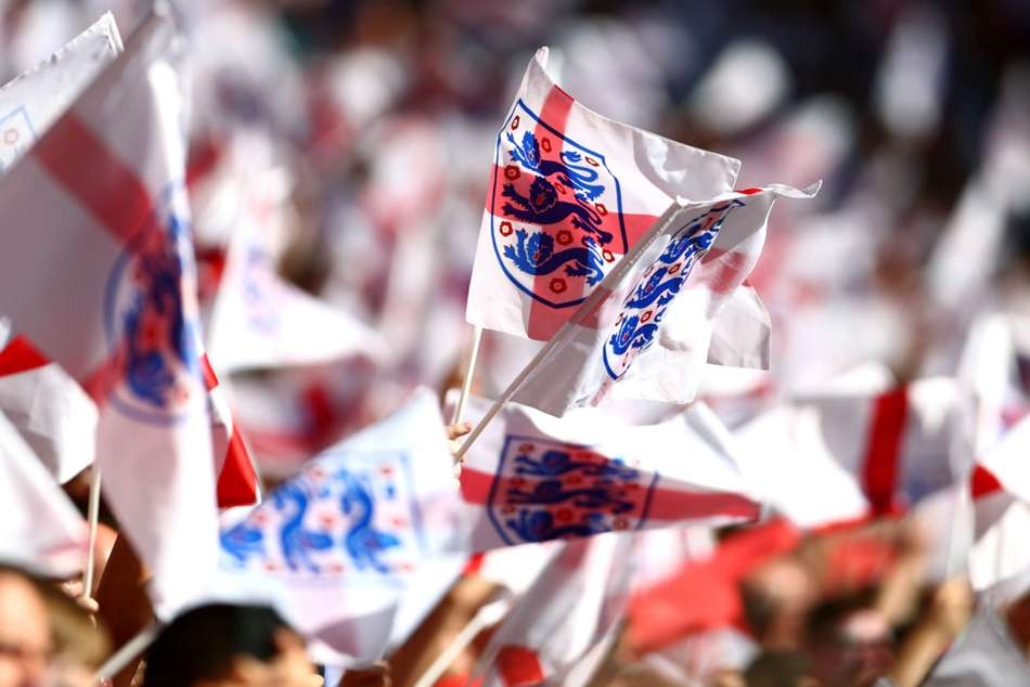 Misbehaving England Fans Not Welcome In Football Says Fa