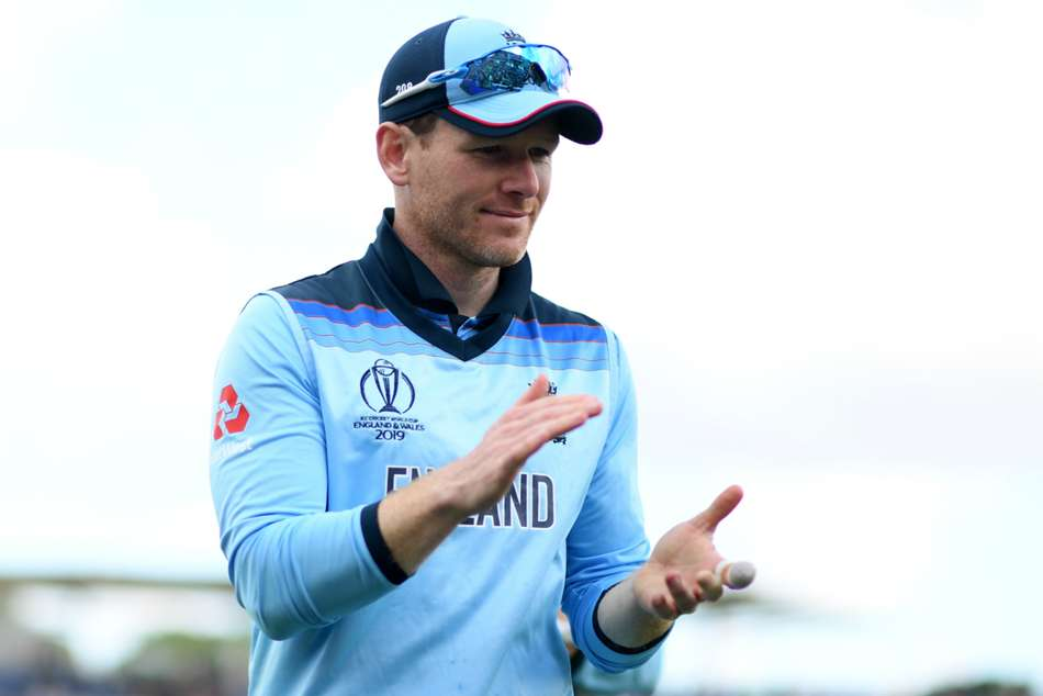 Captain Eoin Morgan Applauds England Effort Jos Buttler Fears Cricket World Cup Win Bangladesh Cardiff