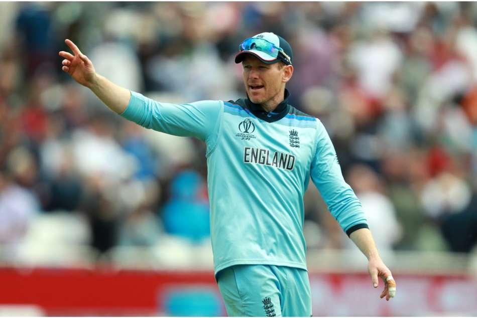 Icc World Cup 2019 England Fielding Below Par Eoin Morgan Pakistan