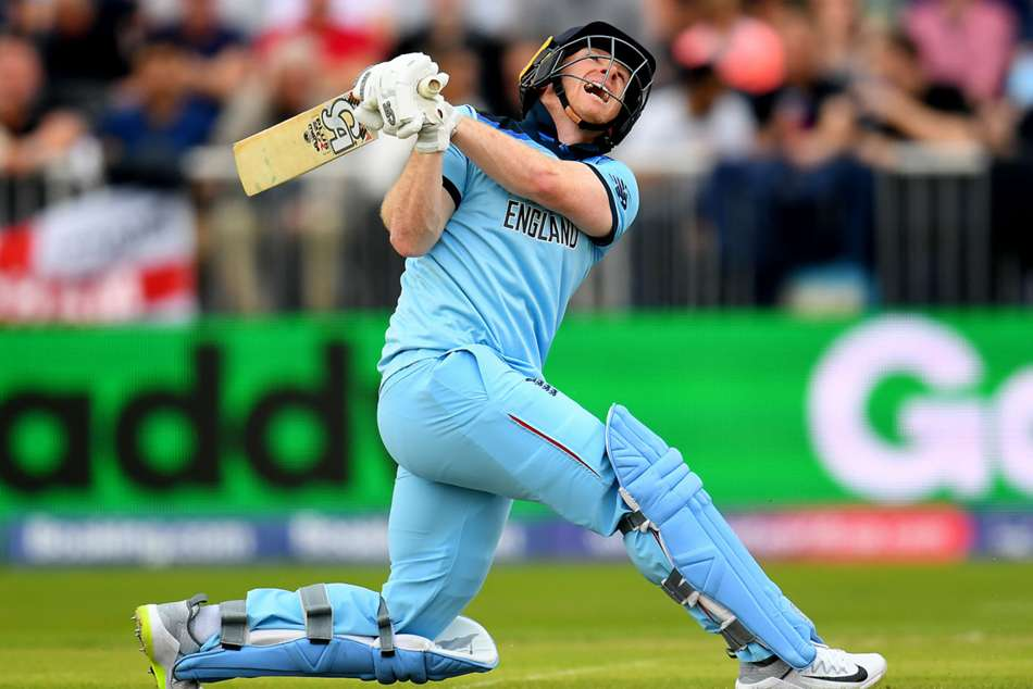 ICC World Cup 2019: England v Sri Lanka: Hosts looking to power on from Morgan masterclass