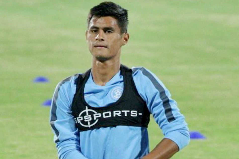 ISL Transfer News: Eugeneson Lyngdoh returns to Bengaluru FC